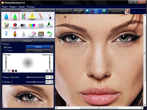 photoinstrument 4.7.485 multi language software