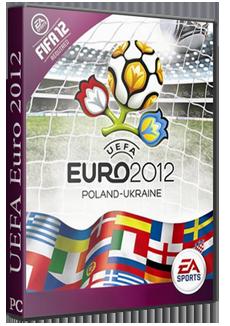 Дата издания 2012. скачать игру UEFA Euro 2012 / УЕФА Евро 2012 бесп