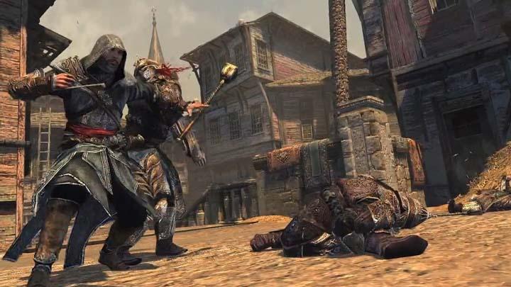 Assassin's Creed Откровения / Assassin's Creed Revelations v.1.03