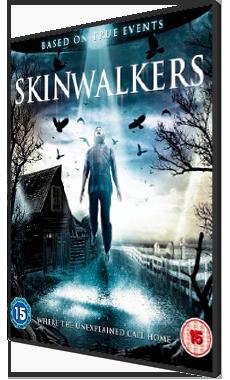 """Фильм в стиле """"найденные пленки"""", якобы основанный на реальных событиях, связанных с НЛО и случившихся на ранчо Скинуокер."""