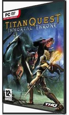Скачать бесплатно [Other] TQVault для Titan Quest - Immortal Throne